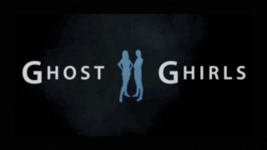 Ghost Ghirls next episode air date poster