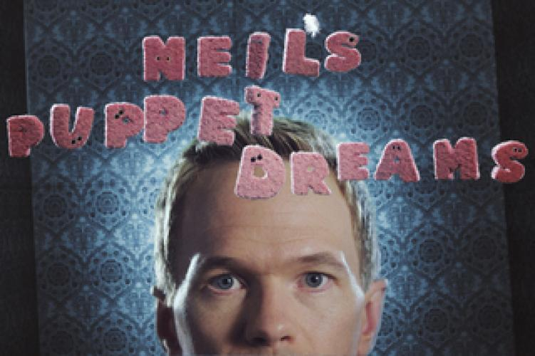 Neil's Puppet Dreams next episode air date poster