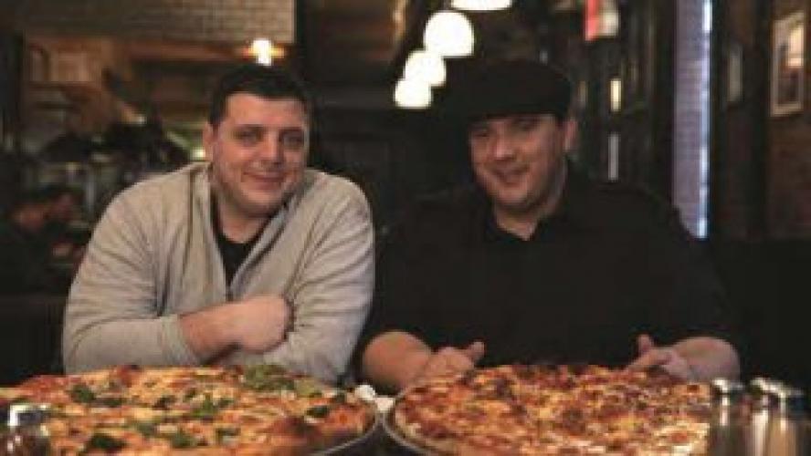 Pizza Cuz next episode air date poster