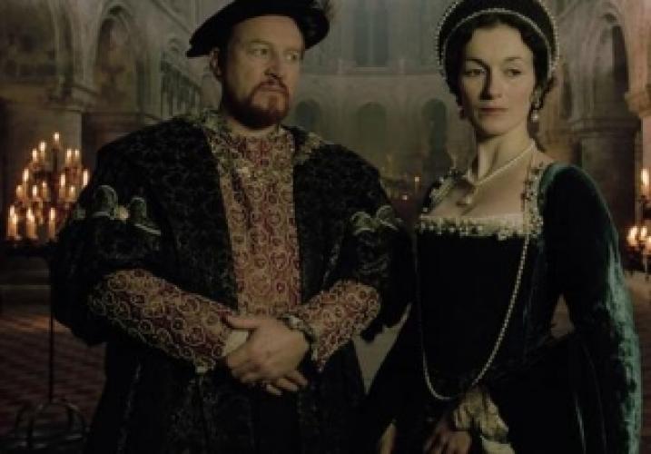 The Last Days Of Anne Boleyn next episode air date poster