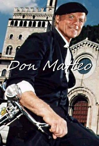 Don Matteo next episode air date poster