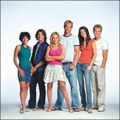 Falcon Beach next episode air date poster