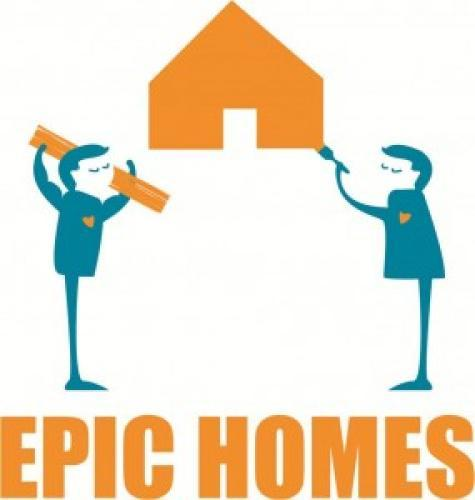 Epic Homes next episode air date poster