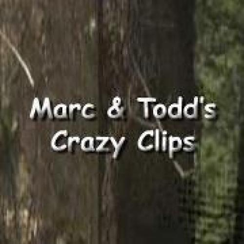 Marc & Todd's Crazy Clips next episode air date poster