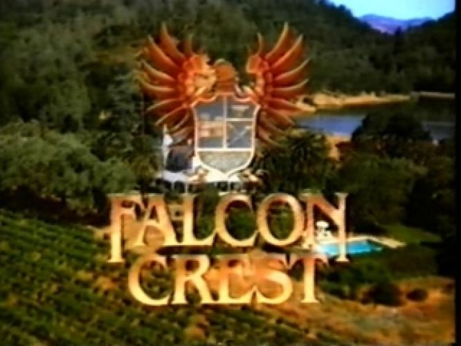 Falcon Crest next episode air date poster