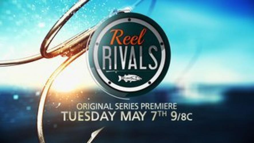 Reel Rivals next episode air date poster