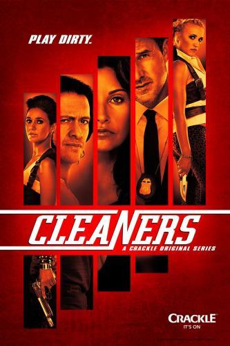 Cleaners next episode air date poster
