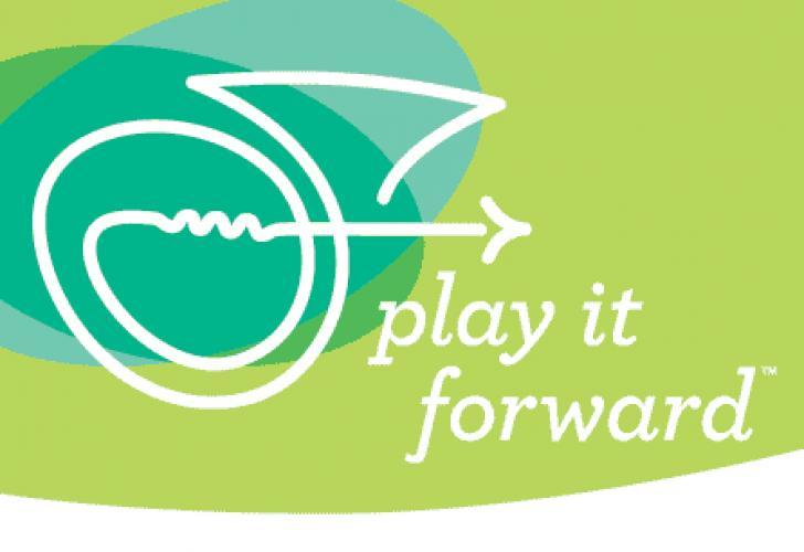 Play it Forward next episode air date poster
