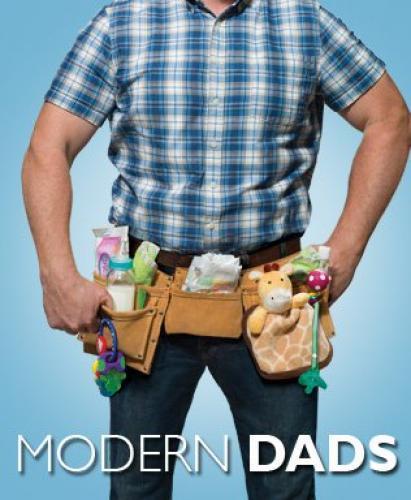 Modern Dads next episode air date poster