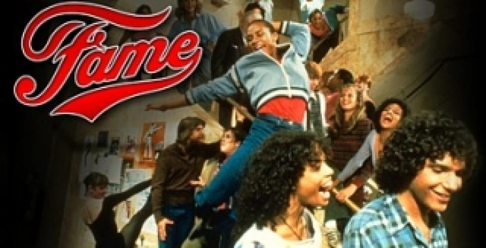 Fame next episode air date poster
