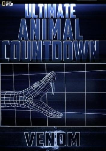 Ultimate Animal Countdown next episode air date poster