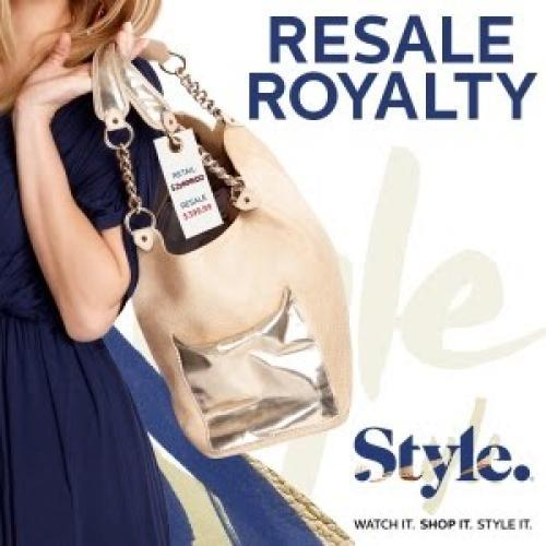 Resale Royalty next episode air date poster