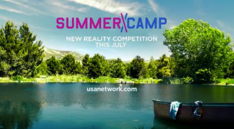 Summer Camp next episode air date poster