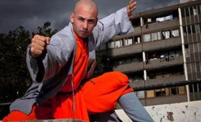 Kick Ass Kung Fu next episode air date poster