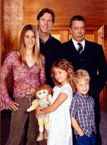 Family Affair (2002) next episode air date poster