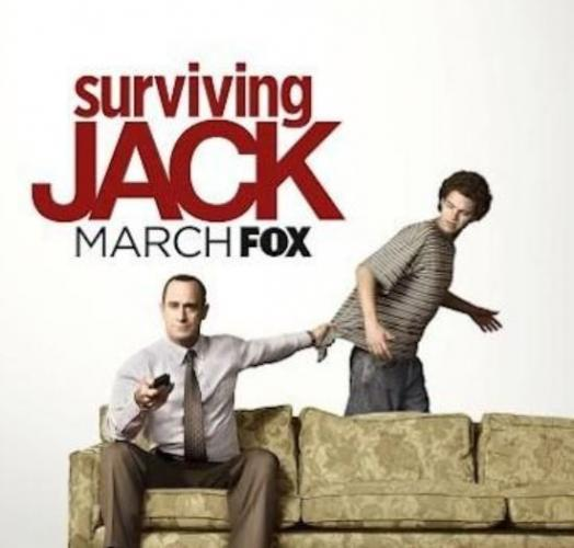 Surviving Jack next episode air date poster