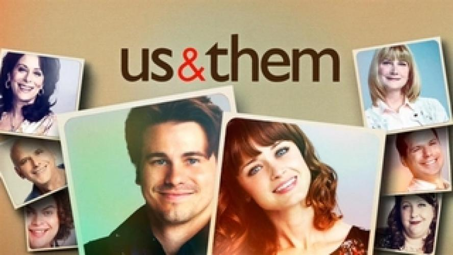 Us & Them next episode air date poster