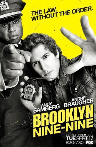 brooklyn nine nine s4 e20