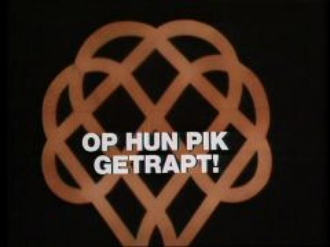 Op Hun Pik Getrapt next episode air date poster