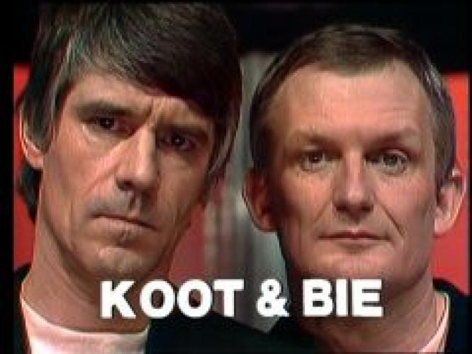 Koot & Bie next episode air date poster