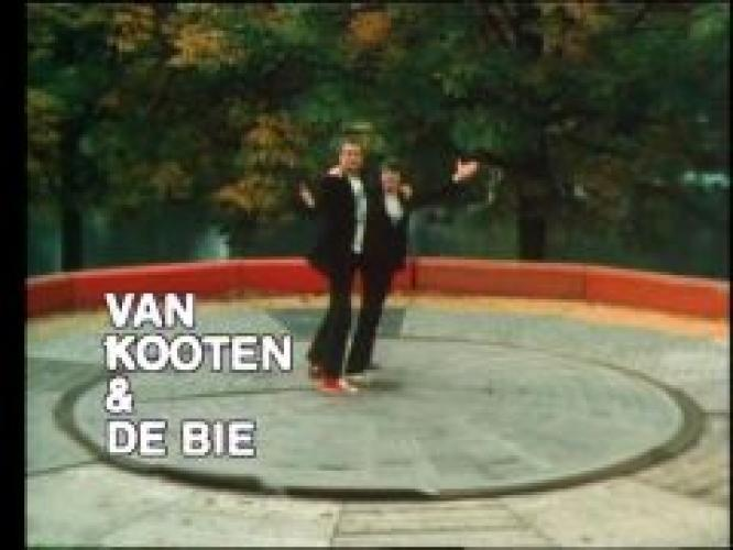 Van Kooten & De Bie next episode air date poster
