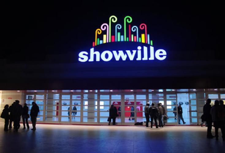 Showville next episode air date poster