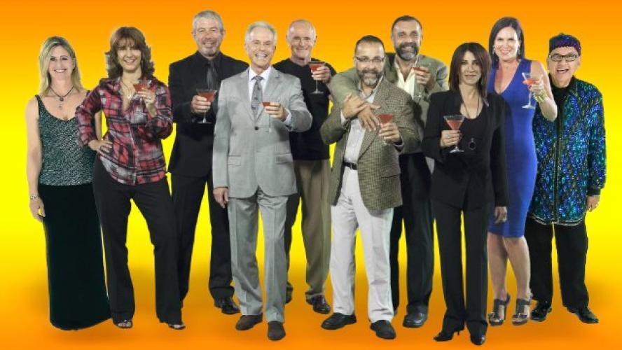 Golden Gays next episode air date poster