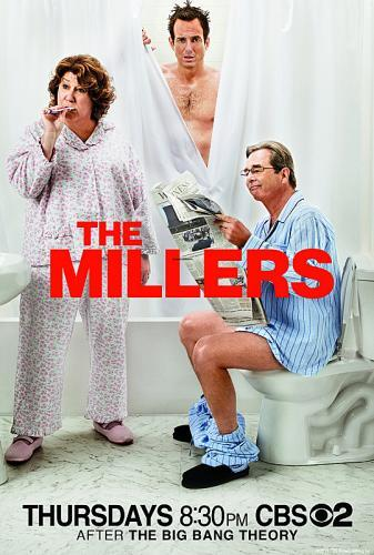 The Millers next episode air date poster