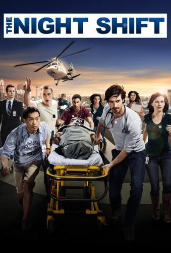 The Night Shift next episode air date poster