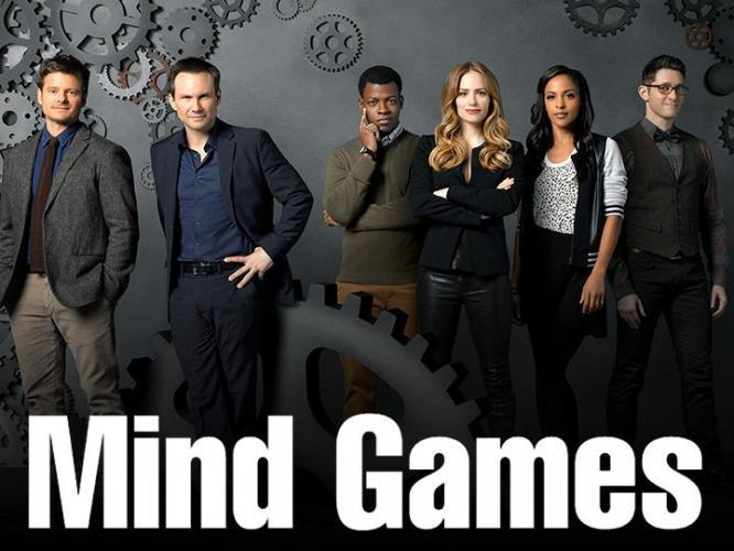 Mind Games next episode air date poster