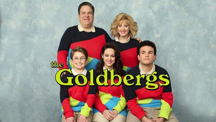 The Goldbergs next episode air date poster
