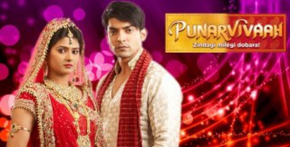 Punar Vivah next episode air date poster