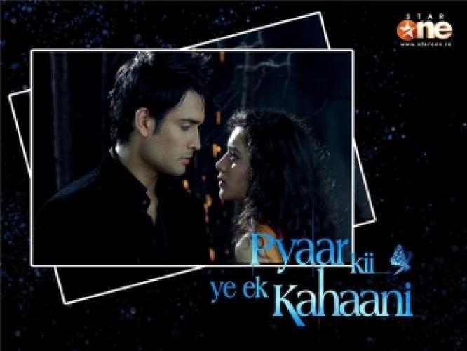 Pyaar Kii Ye Ek Kahaani next episode air date poster