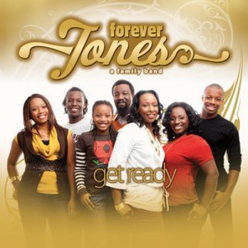 Forever Jones next episode air date poster