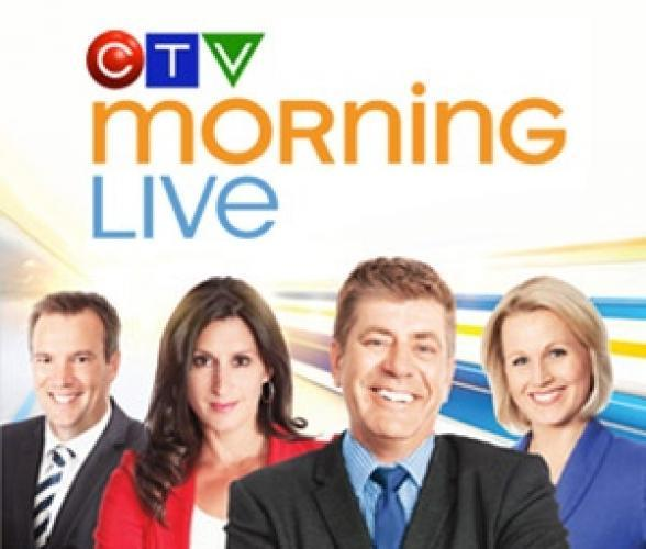CTV Morning Live (Pembroke/Ottawa) next episode air date poster