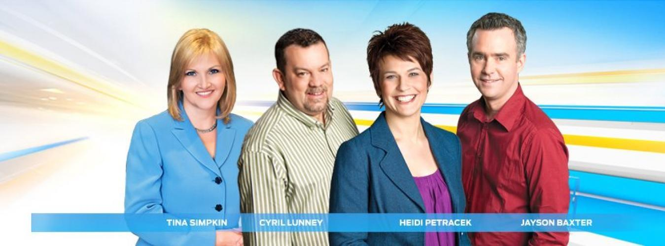 CTV Morning Live (Atlantic Canada) next episode air date poster