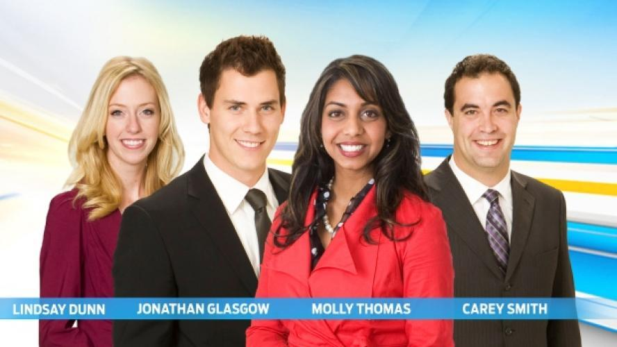 CTV Morning Live (Regina) next episode air date poster