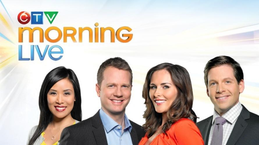 CTV Morning Live (Calgary) next episode air date poster