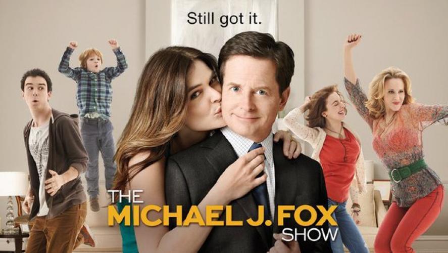 The Michael J. Fox Show next episode air date poster