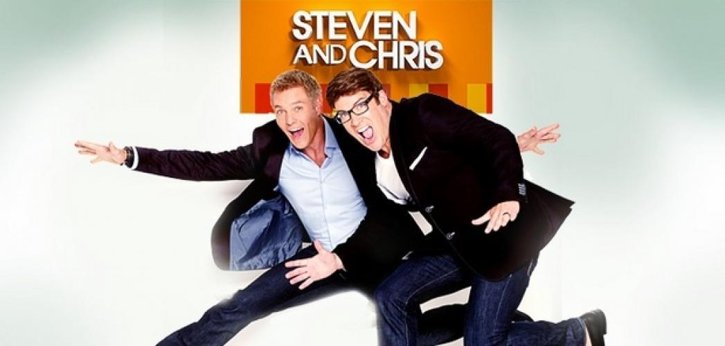 Steven and Chris next episode air date poster