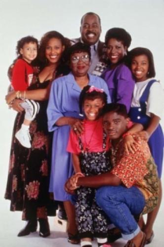 Family Matters next episode air date poster