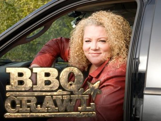 BBQ Crawl next episode air date poster