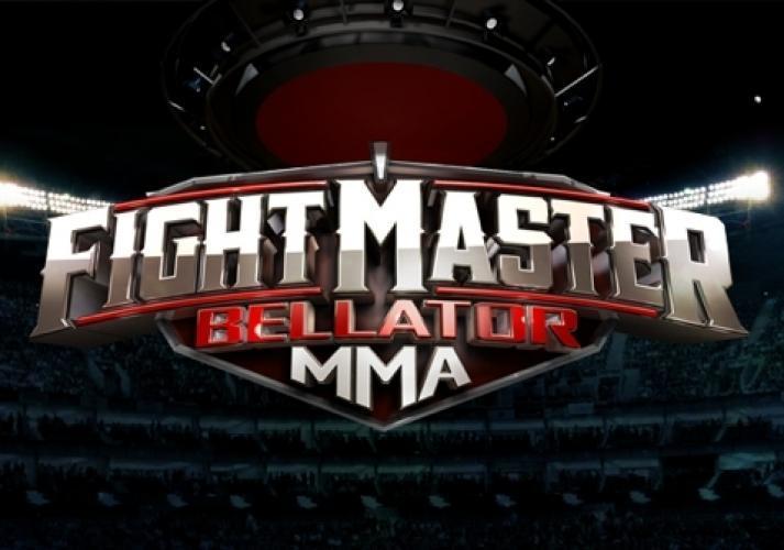 Fight Master: Bellator MMA next episode air date poster