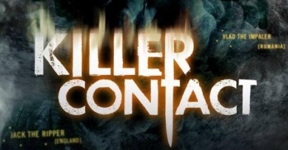 Killer Contact next episode air date poster