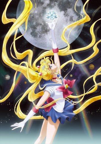 Bishoujo Senshi Sailor Moon Crystal next episode air date poster