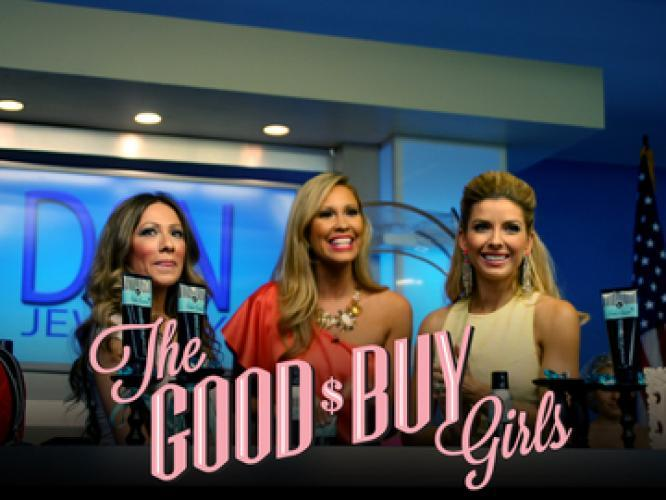The Good Buy Girls next episode air date poster