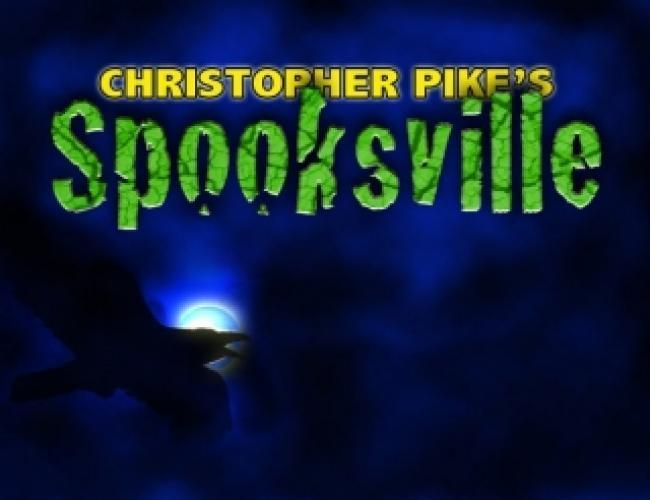Spooksville next episode air date poster