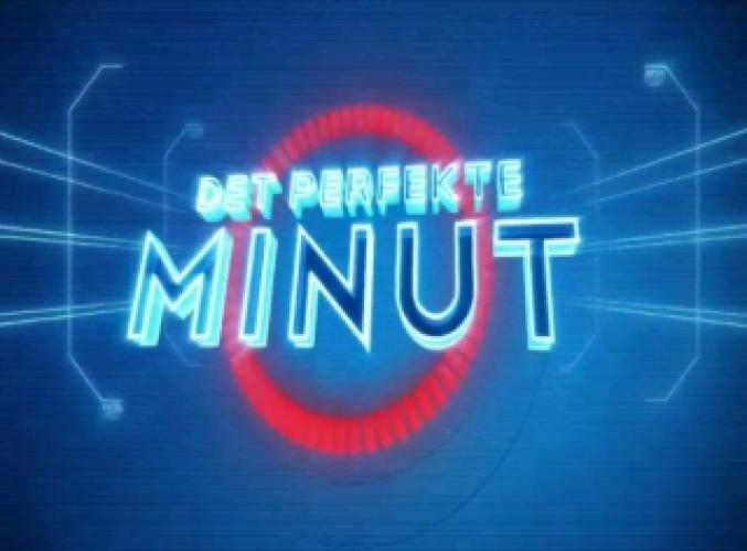 Det perfekte minut next episode air date poster