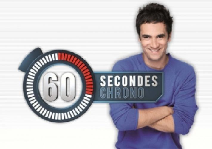 60 secondes chrono (FR) next episode air date poster