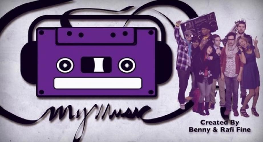 MyMusic next episode air date poster